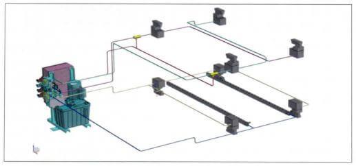 Preslerde Hidrolik Sıkma Sistemleri